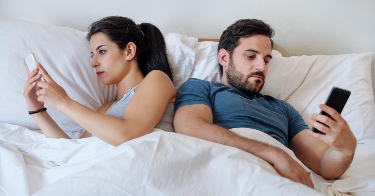 Amore platonico: è tradimento?